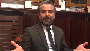 Yurdaer Okur Kıbrısta gözaltına alındı