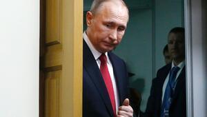 Putin protestolarla ilgili çok sert konuştu