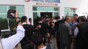 Mardin Nusaybinde patlama: 2 çocuk ağır yaralandı