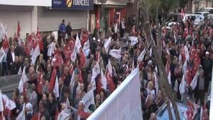 Kılıçdaroğlu: Cumhurbaşkanlığı makamı taraflı olursa ülke ikiye bölünür