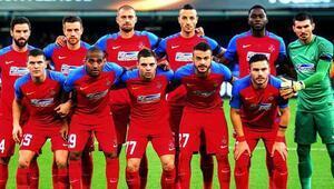 Steaua Bükreşin adı değişti