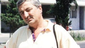 Tarihe damga vuran fotoğrafın sahibi Atılay Kayaoğluna veda günü