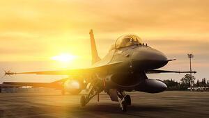 F-16 satışı için insan hakları rafa kalktı