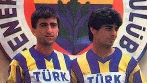 Türk futbol tarihinden efsane kareler