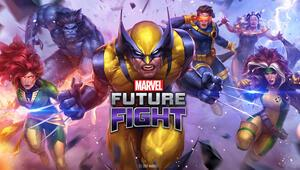 MARVEL Future Fight'a X-Men karakterleri geliyor