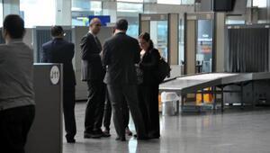 bab996b103dfb ABD ve İngiltere'den heyetler, Atatürk Havalimanı'ndaki elektronik cihaz  denetimi için İstanbul'a geldi