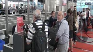 fd75fecd0b6c0 ABDnin Türkiye uçuşlarında kabin içi elektronik cihaz yasağı kaldırıldı