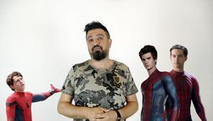 Bu Spiderman başka Spiderman - Sinefil