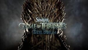 Sinefil Game of Thrones Özel Bölüm - 6.Sezon Özet
