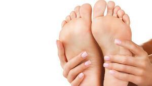 Topuklardaki darbeleri nasıl tedavi eder