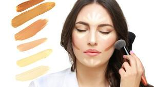 Gündelik makyaj: kazanma tercihleri ve teknikleri sırları