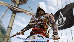 Assassins Creed 4 ücretsiz oldu İndirin