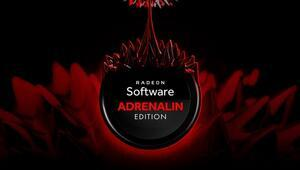 AMD Radeon Software Adrenalin Edition ortaya çıktı