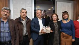 Medeniyet, Kültür, Üretim, Lezzet ve Barış Şehri
