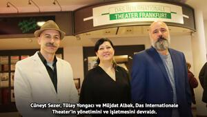 Das İnternationele Theater'ı Türkler yönetecek
