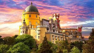 Ortaçağ'da hiking: Sintra 13