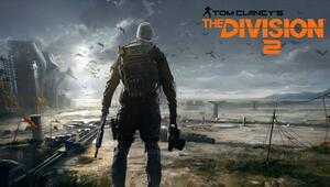 Tom Clancy's The Division 2 geliyor