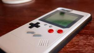 iPhone'unuzu Game Boy'a dönüştürün