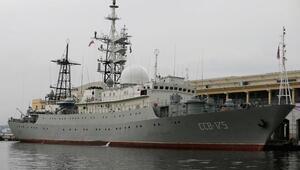 Rus vekil, Rus gemilerinin Tartus limanından ayrıldığını doğruladı: Güvenlik amaçlı 33