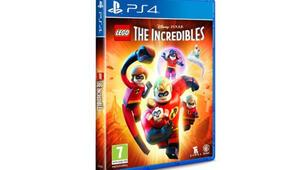 LEGO:The Incredibles oyun konsollarına geliyor