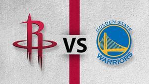 Houston vs Golden State, iddaada TEK MAÇ