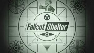 Fallout Shelter PlayStation 4e geliyor