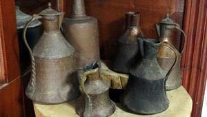 Hopa Haberleri: 59 ülke dolaştı, 2 bin parça eşyayla müze kurdu 32