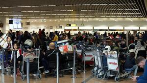 Zaventem, Avrupaya Hoşgeldiniz (havaalanı, Brüksel) - Avrupanın en iyi hava limanı