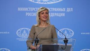 Erdoğan'ın yemin törenine Rus politikacı Jirinovski de katılacak