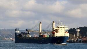 Rus vekil, Rus gemilerinin Tartus limanından ayrıldığını doğruladı: Güvenlik amaçlı 23