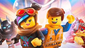 The LEGO Movie 2 Videogame geliyor
