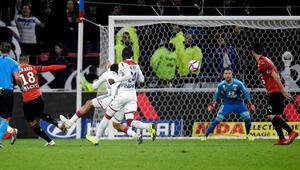 Wahbi Khazrinin Fransa Ligindeki en güzel 10 golü
