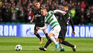 Leigh Griffiths mental ara verdi