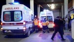 Adapazarı Haberleri: Babayı öldürüp, oğlunu yaralayan sanığa çifte müebbet talebi 43