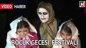 Nur topu gibi cadılar festivalimiz oldu: Bocuk 100