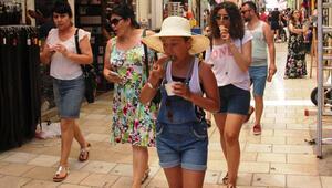 Bu yıl turizmde hedef 40 milyonun üzerinde turist ve yüzde 15lik gelir artışı 89