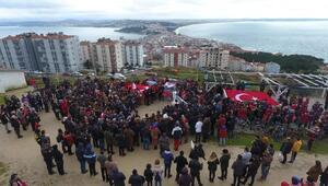 Merkez Haberleri: Sinopta basın mensupları gönüllü organ bağışçısı oldu 32