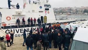 Merkez Haberleri: Sinopta basın mensupları gönüllü organ bağışçısı oldu 72