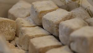 Kavala kurabiyesi özüne döndü: Osmanlı zamanındaki tarifle yapılıyor