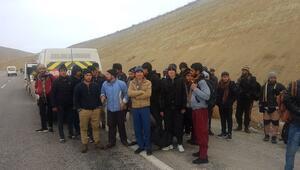 Keşan Haberleri: Edirnede 66 kaçak göçmen yakalandı, 4 organizatör tutuklandı 82