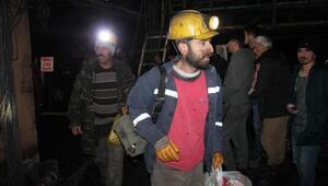 Amasya Haberleri: Amasyada maden ocağında göçük: 4 işçi kurtarıldı 20