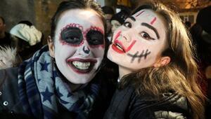 Nur topu gibi cadılar festivalimiz oldu: Bocuk 43