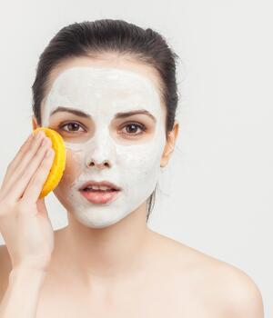 Evde yapabileceğiniz 3 yüz maskesi