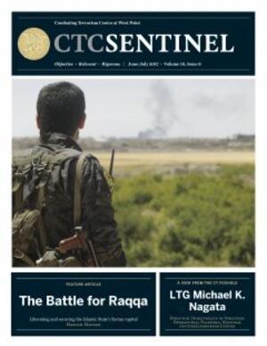 Öcalan armalı terörist ABD ordusunun dergisine kapak oldu