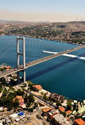 Hayalleri süsleyen büyük ikramiye Boğaz Köprüsü'nün 36 katı uzunluğunda..