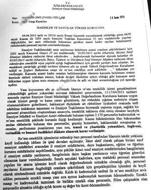 CHPden yargıda belge iddiaları