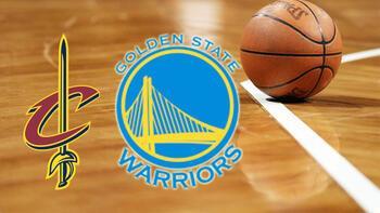 Cleveland Golden State NBA maçı ne zaman saat kaçta hangi kanalda canlı olarak yayınlanacak ...
