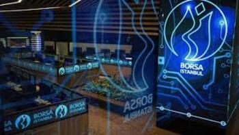 Borsa, açılışta 96.000 puanı aştı