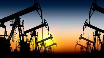 Brent petrolün varil fiyatı 63,35 dolar