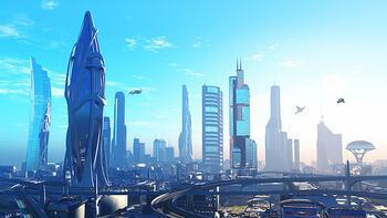 Süper şehir kurulacak